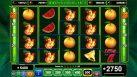 100 Burning Hot pechalba chereshi