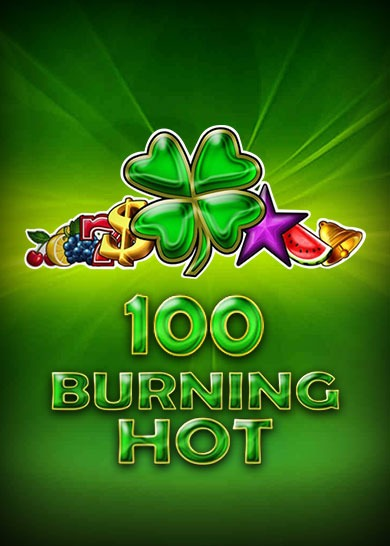 100 Burning Hot Igra
