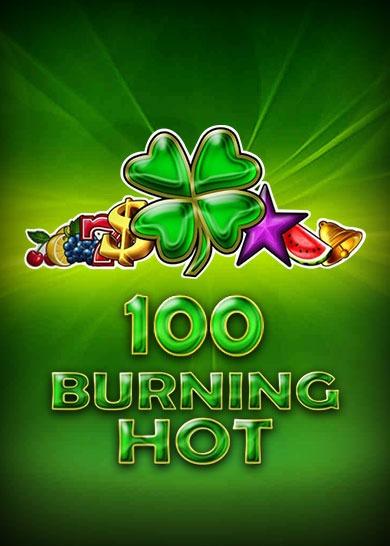 100 Burning Hot Igra