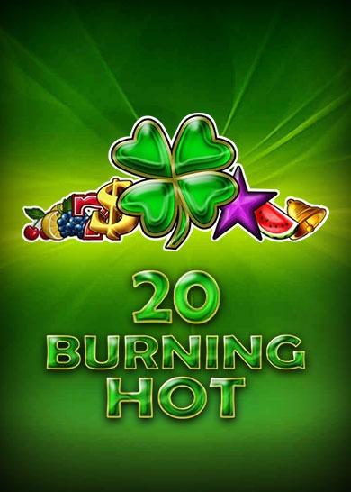 20 Burning Hot Igra