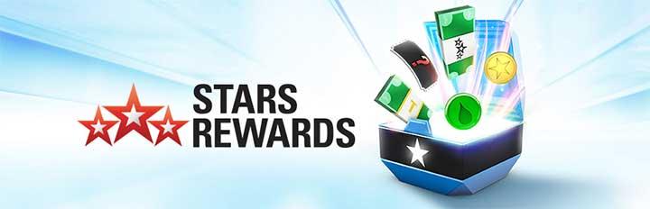 Srars Rewards