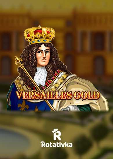 Versailles Gold Bezplatna Igra