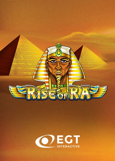 Rise of Ra Bezplatna Igra
