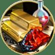 Secrets of Alchemy Zlato