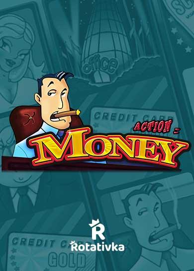 Action Money Slot Bezplatna Igra