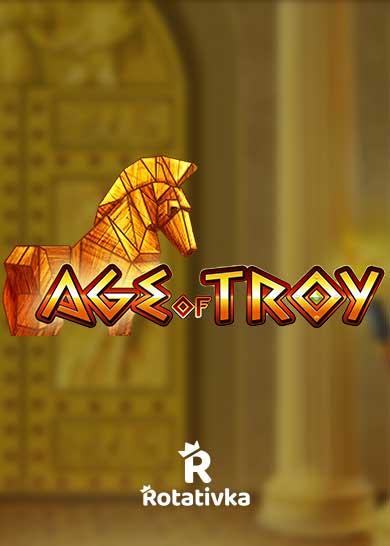 Age of Troy Bezplatna Igra