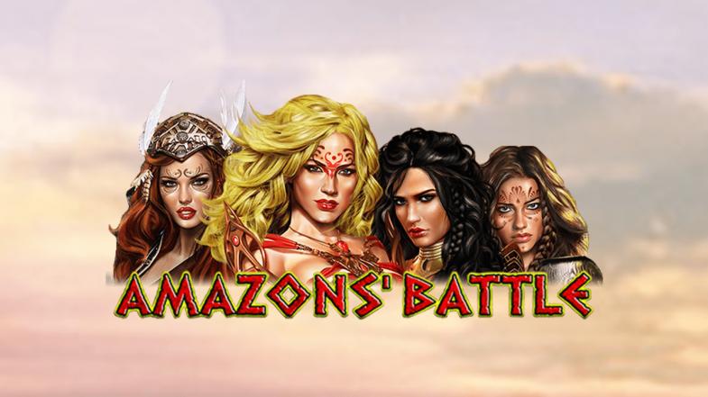 Amazon Battle Slot Demo