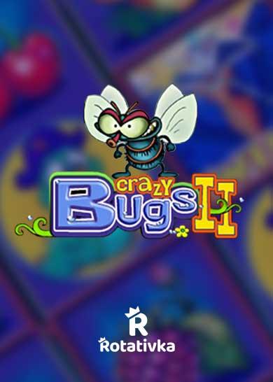Crazy Bugs 2 Bezplatna Igra