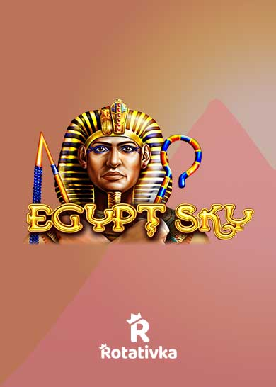 Egypt Sky Demo Igra bezplatno