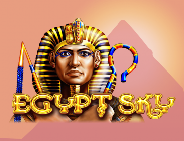 Egypt Sky Slot Demo