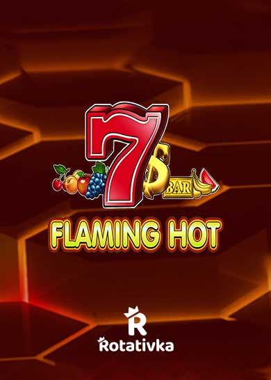 Flaming Hot Bezplatna Igra