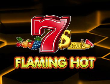 Flaming Hot Slot Demo