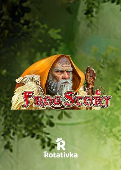 Frog Story Kazino Igra
