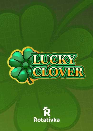 Lucky Clover Bezplatna Igra