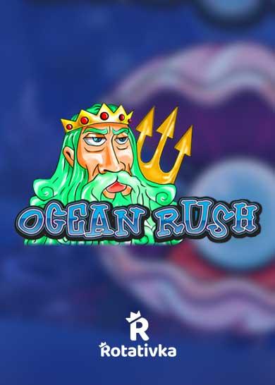 Ocean Rush Bezplatna Igra