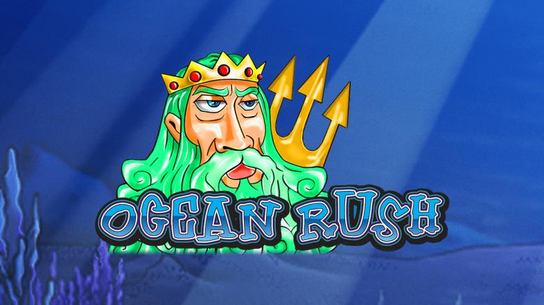 Ocean Rush Slot Demo