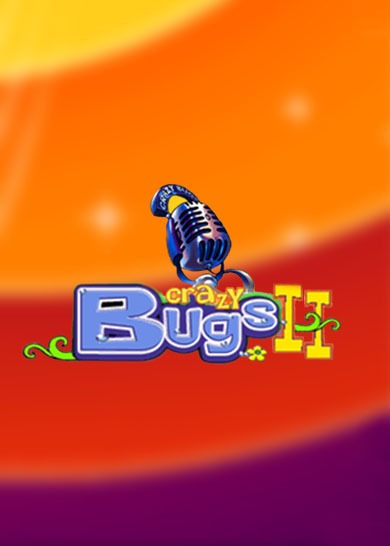 crazy bugs 2 logo