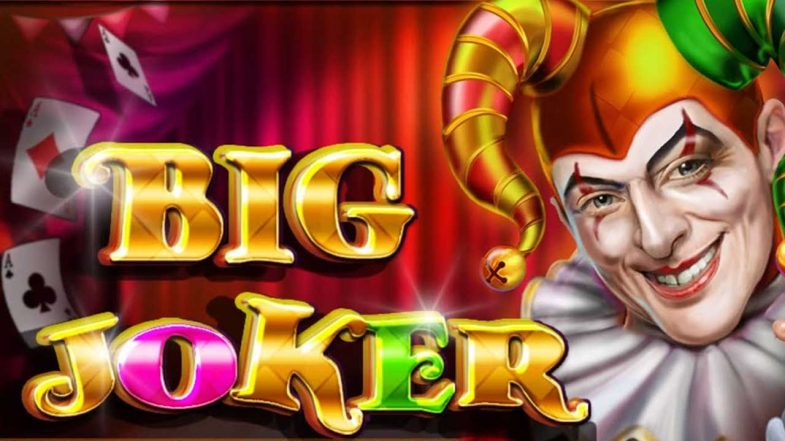 Big Joker Demo Igra