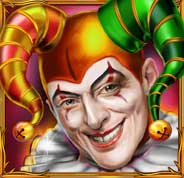 Big Joker Symbol 10