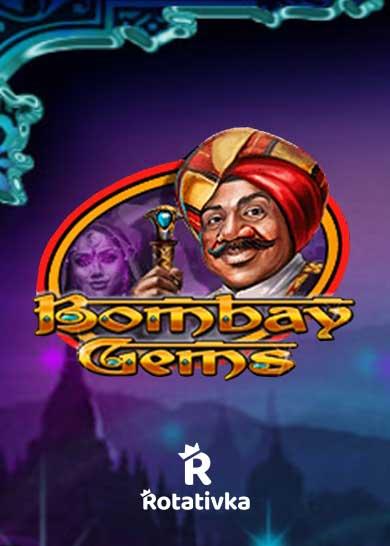 Bombay Gems Bezplatna Igra