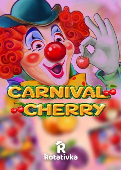 Carnival Cherry Bezplatna Igra