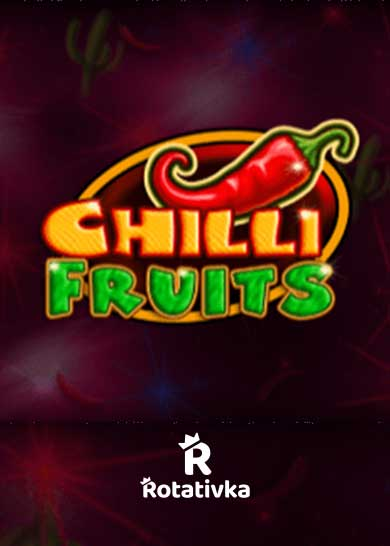 Chilli Fruits Bezplatna Igra