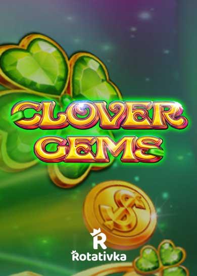 Clover Gems Bezplatna Igra