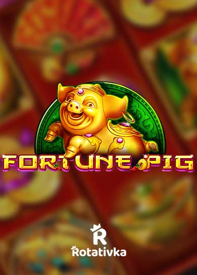 Fortune Pig Bezplatna Igra