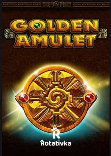 Golden Amulet Bezplatna Igra
