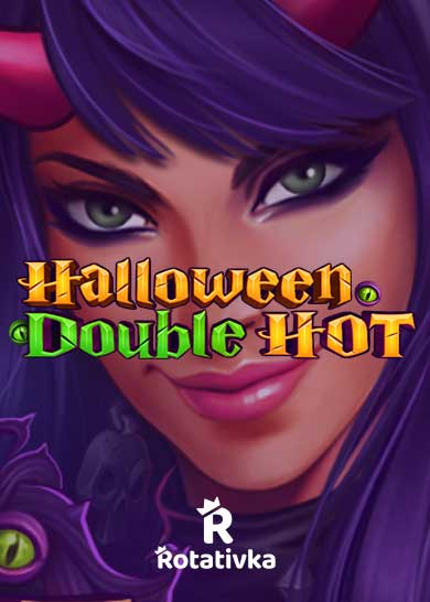Halloween Double Hot Bezplatna Igra