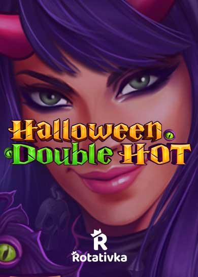 Halloween Double Hot Bezplatna Igra