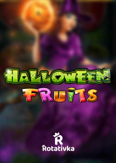 Halloween Fruits Bezplatna Igra
