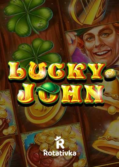 Lucky John Bezplatna Igra