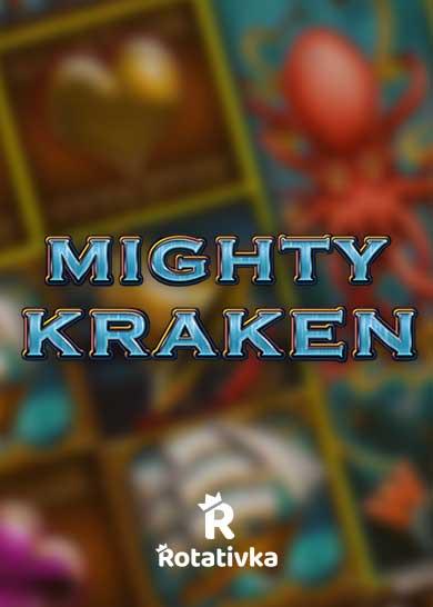 Mighty Kraken Bezplatna Igra