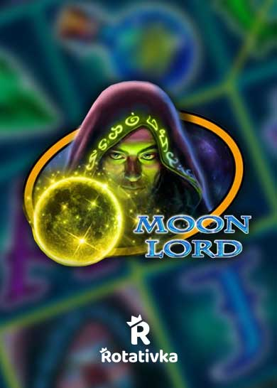 Moon Lord Bezplatna Igra