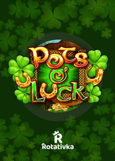 Pot O Luck Bezplatna Igra