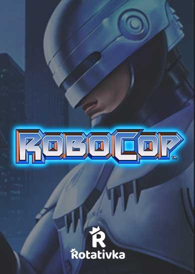 Robocop Bezplatna Igra
