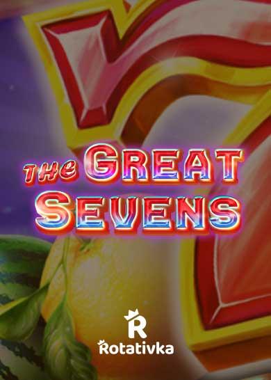 The Great Sevens Bezplatna Igra