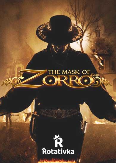 The Mask of Zorro Bezplatna Igra