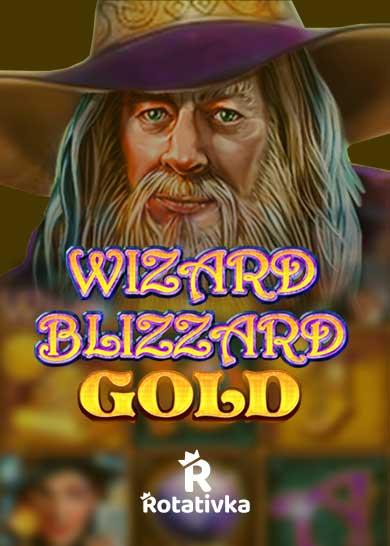 Wizard Blizzard Gold Bezplatna Igra