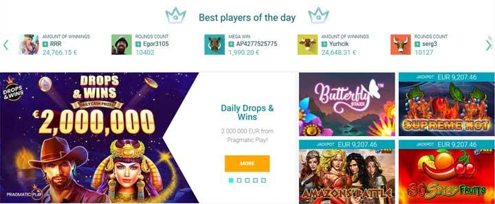 Aplay Casino Games