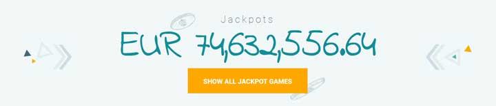 Aplay Casino Jackpot