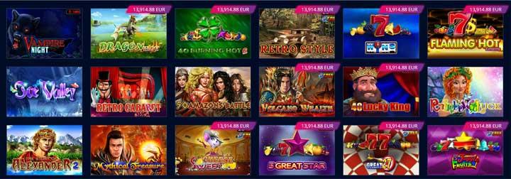 Mr Bit Casino Kazino Igri
