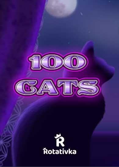 100 cats Bezplatna Igra