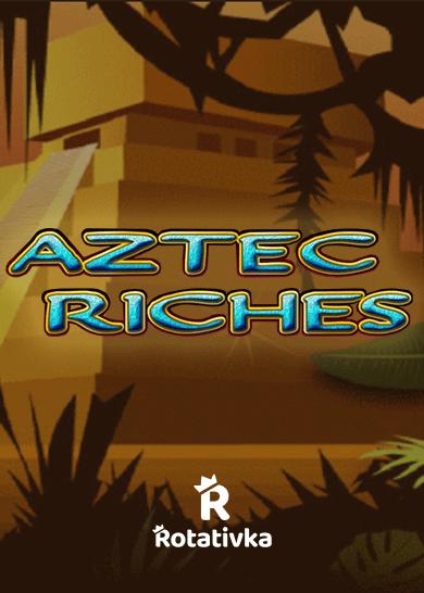 Aztec Riches Bezplatna Igra