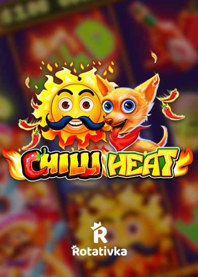 Chilli Heat Bezplatna Igra