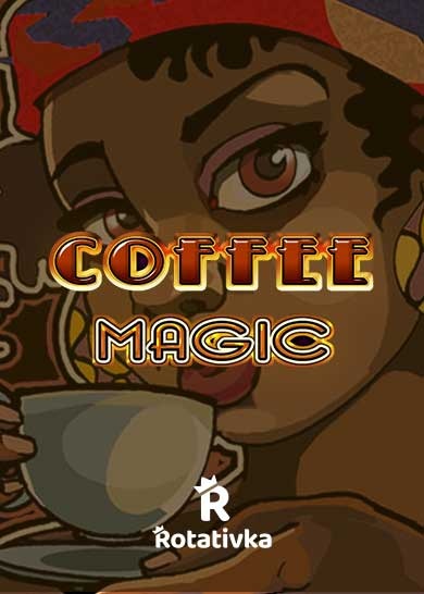 Coffee Magic Bezplatna Igra
