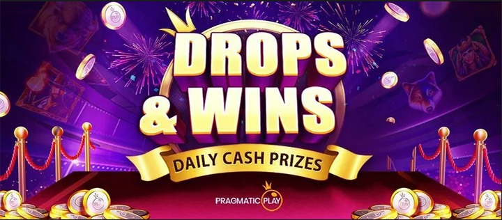 Drop and Wins