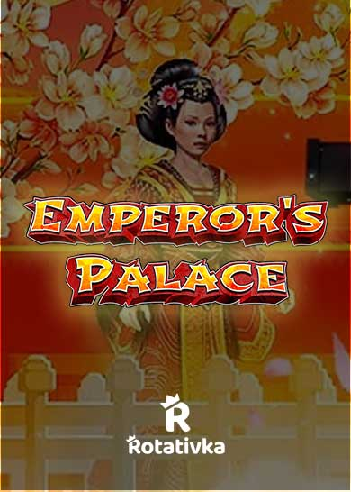 Emperors Palace Bezplatna Igra