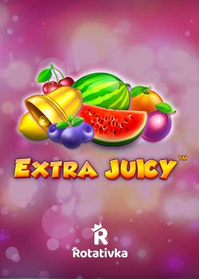 Extra Juicy Bezplatna Igra